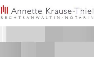 Krause-Thiel LL.M. Annette