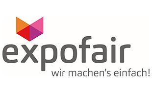 Logo von expofair GmbH, Berlin