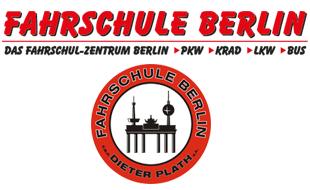 Logo von Fahrschule Berlin, Inh. Stefanie Heuer