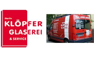 Logo von Martin Klöpfer GmbH