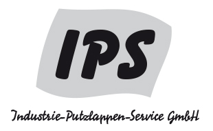 IPS Industrie-Putzlappen-Service GmbH