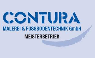 Logo von CONTURA Malerei & Fußbodentechnik GmbH