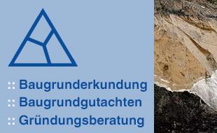 Baugrundbüro Wenzel - Baugrunderkundung Baugrundgutachten Gründungsberatung