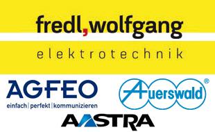 Fredl, Wolfgang Elektrotechnik