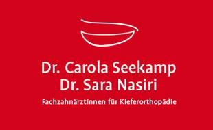 Logo von Seekamp, Carola, Dr. und Dr. Sara Nasiri