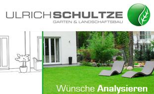 Schultze - Garten- und Landschaftsbau