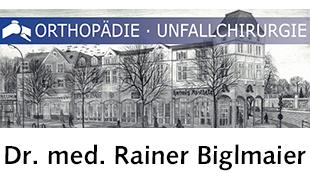 Logo von Biglmaier Rainer Dr. med.