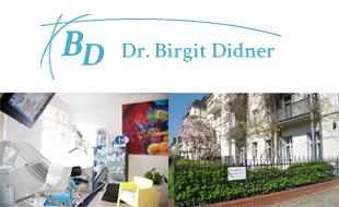 Didner Birgit Dr.