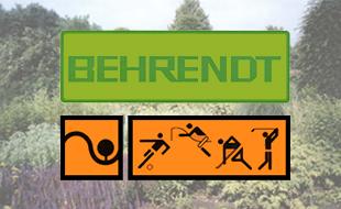 Behrendt  Garten-, Landschafts- und Sportplatzbau GmbH