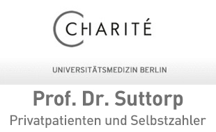 Bild zu Suttorp Norbert Prof. Dr. med. in Berlin