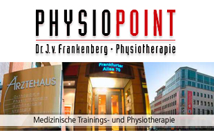 Bild zu PhysioPoint - Berlin in Berlin