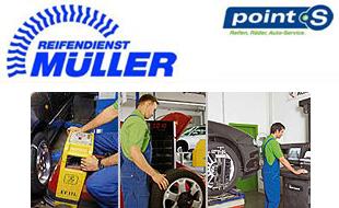 Bild zu Reifendienst Müller GmbH in Berlin
