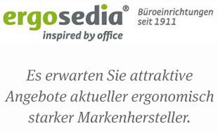 Logo von ergosedia Office GmbH - bueromoebel berlin