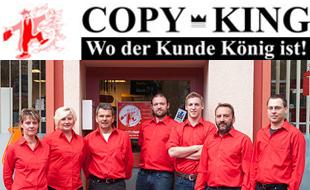 Logo von Copy King M. Hulde