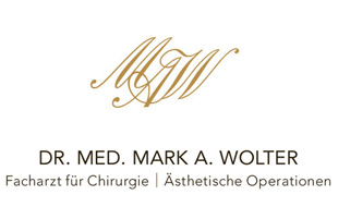 Aesthetische Chirurgie Dr. med. Mark A. Wolter Berlin