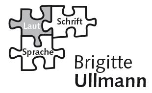 Logo von Ullmann Brigitte