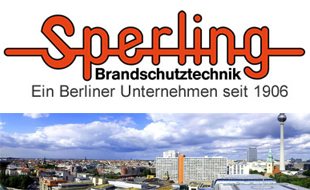H. Sperling GmbH - Brandschutztechnik