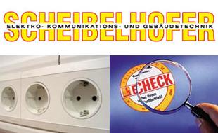 Elektroanlagen Scheibelhofer