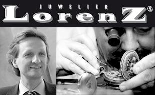 Logo von Juwelier Lorenz