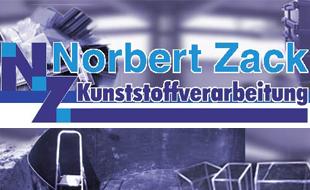 Logo von Zack, Norbert Kunststoffverarbeitung