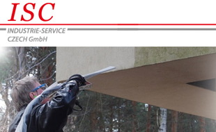 ISC Industrie-Service-Czech GmbH