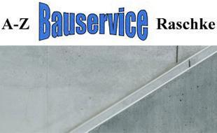 A-Z Bauservice Raschke