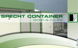 SPECHT CONTAINER GmbH & Co. KG