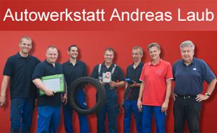 Laub, Andreas Kfz-Meisterbetrieb