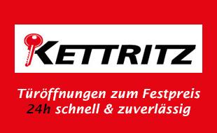 Frank Kettritz Schlüsselfunddienst & Sicherheitstechnik e. K.