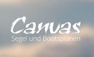 CANVAS Segel & Bootsplanen