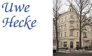 Logo von Hecke Uwe Dipl.-Finanzwirt - Steuerberater
