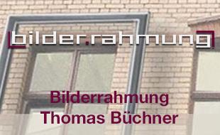 Büchner, Thomas - Bilderrahmung