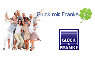 Glück & Franke Fenster Rolladen Technik Vertriebs GmbH