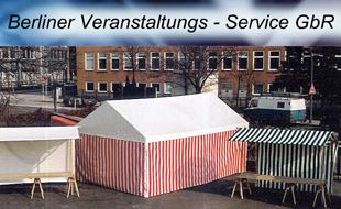 Andrag, Helmut u. Lutz Menz Berliner Veranstaltungs-Service GbR