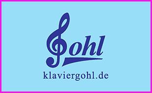 Gohl, Jörg - Klavierstimmer