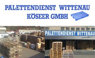 Palettendienst Wittenau Köseer GmbH