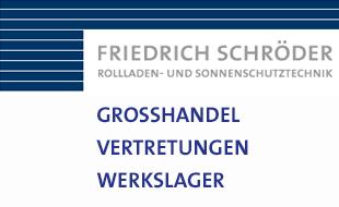 Logo von Friedrich Schröder