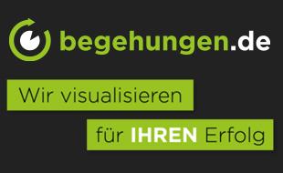 Logo von begehungen.de GmbH