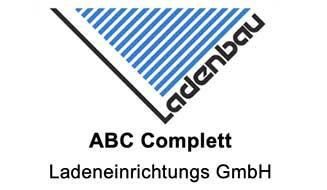 Logo von ABC Complett Ladeneinrichtungs GmbH