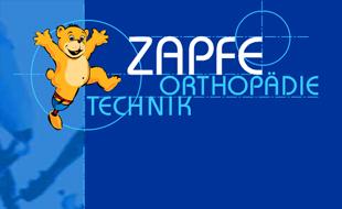 Logo von Zapfe Orthopädie-Technik GmbH