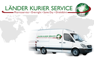 Logo von Länder Kurier Service