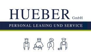 Logo von Hueber GmbH