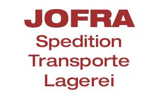 Bild zu JOFRA Spedition-Transporte-Lagerei & Logistik GmbH in Berlin