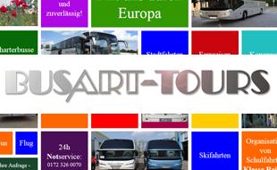 BUSART-TOURS