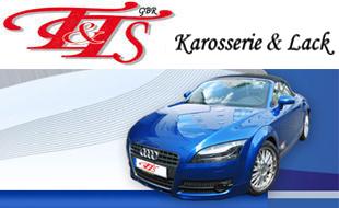 Logo von T&TS Karosserie- und Lack GmbH
