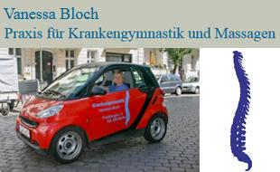 Am Amtsgericht Charlottenburg Vanessa Bloch