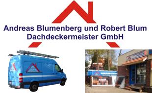 Andreas Blumenberg und Robert Blum Dachdeckermeister GmbH