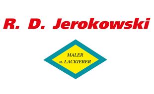 Jerokowski, R. D. - Malermeisterbetrieb