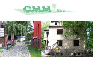 CMM Gala Alexandra Kirchhoff - Garten- und Landschaftsbau