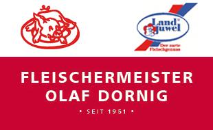 Dornig, Olaf, Fleischermeister